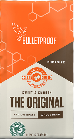 BulletProof_cétogène_régime
